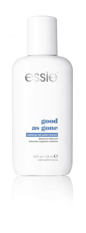Essie Nail Polish Remover Good as Gone
